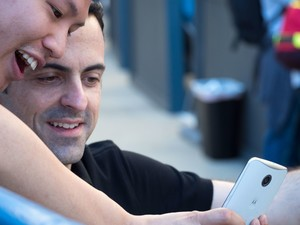 This is what Hugo Barra will be doing at Facebook