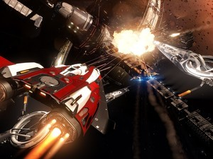 Getting started with Elite: Dangerous in VR? Here's what you should know