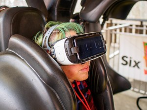 VR roller coasters are better than ever