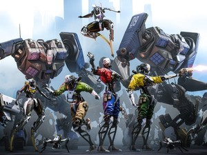 Robo Recall is here, and it's a perfect example of what VR can be