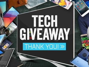 This is the LAST DAY to enter MrMobile's huge giveaway!