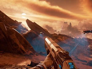 Prepare yourself for Farpoint on PlayStation VR