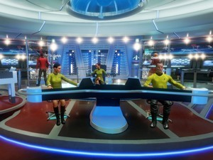 Prepare yourself for Star Trek Bridge Crew on PlayStation VR