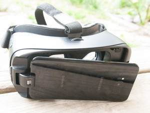 How to deal with drift in your Gear VR