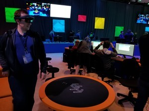 Here's what you need to get started with Windows Mixed Reality
