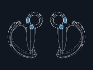 Everything you need to know about Valve's 'Knuckles' controllers