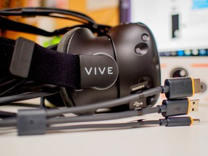 Your questions about Intel WiGig for HTC Vive are answered here