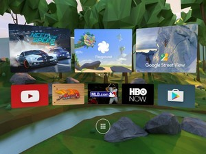 Every Daydream app you can install right now