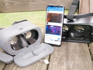 How to move from Gear VR to Daydream
