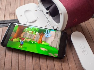 Samsung Galaxy S8 is the absolute best phone for enjoying Google Daydream
