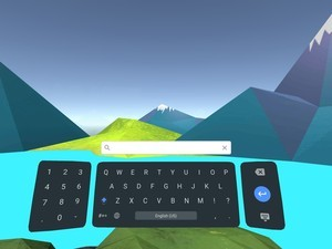 Changing the default language on Daydream Keyboard