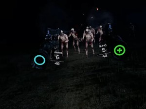Killing Floor: Incursion Review - Do I even need these guns?