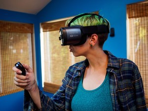 Awesome VR games to get you started