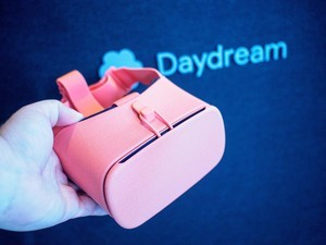 Apps to get you started in Daydream