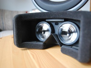 Windows Mixed Reality working with SteamVR is a big deal
