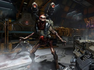 How to get Doom VR on your headset
