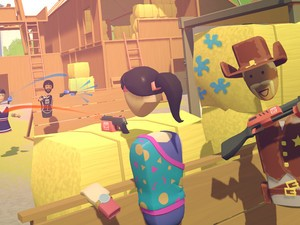 Rec Room is the most fun you can have in VR