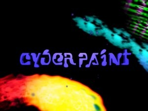 Review: Cyber Paint for Daydream