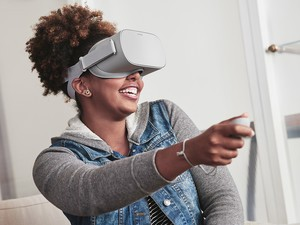 Here's everything we know so far about Oculus Go
