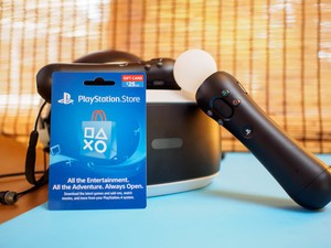 How to Use PlayStation Gift Cards