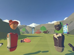 How to calibrate your personal bubble in Rec Room on PlayStation VR!