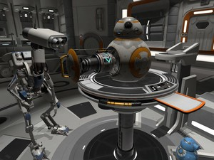 Star Wars VR and AR experiences you need to try