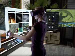Get to know Rift Core 2.0, the next major update for Oculus Rift