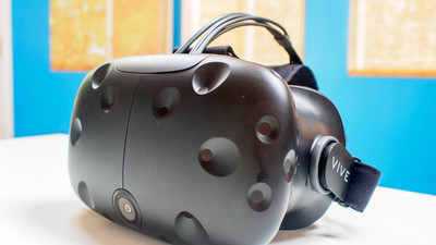 Where to buy a used VR headset