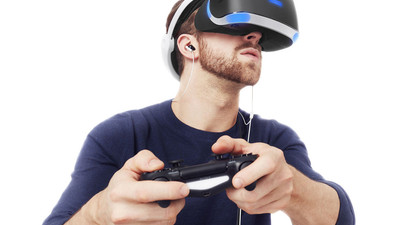 PlayStation VR troubleshooting guide!