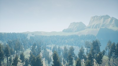 Forestry review: A charming budget title