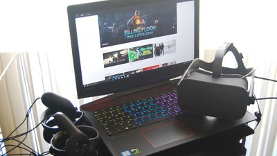 How to ensure the best VR performance from your PC