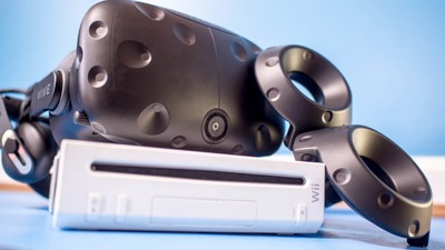 How to play GameCube and Wii games with Dolphin VR