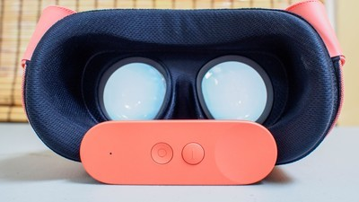 Troubleshoot your drift problems on Daydream View