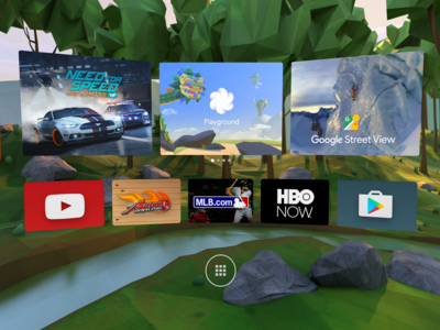Here's what you need to know about Google Daydream