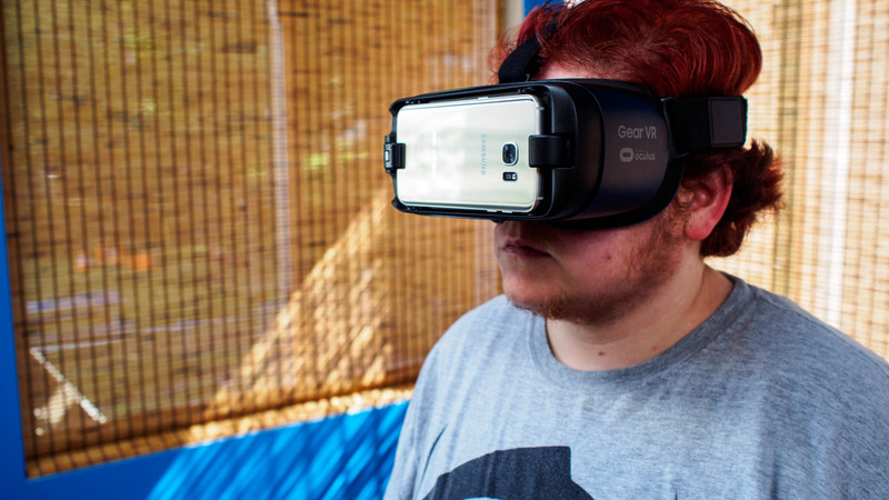 Here's what you need to know about the Gear VR