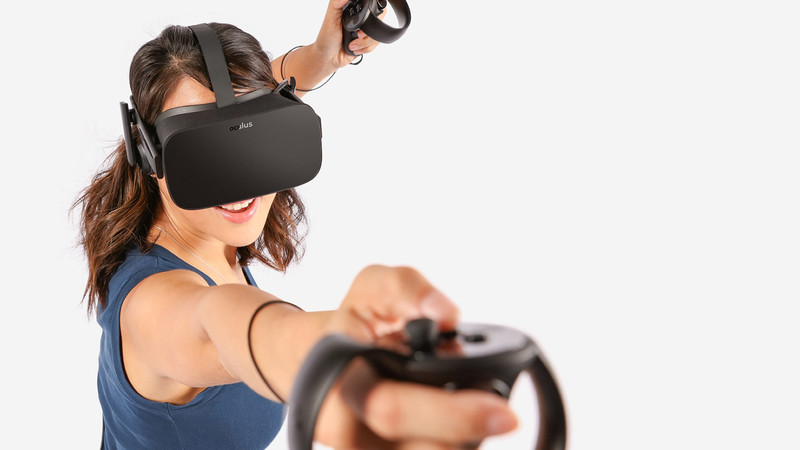 Oculus Touch troubleshooting guide