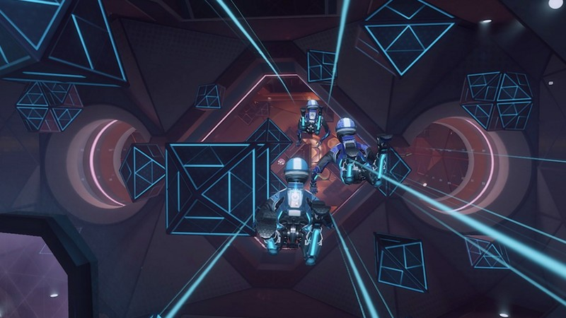 Best Echo Arena tips and tricks