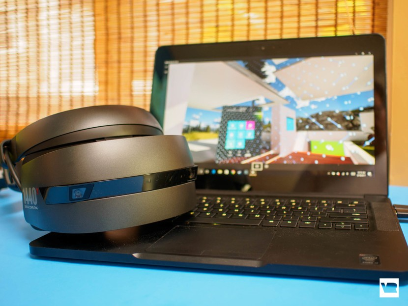How to set up your Windows Mixed Reality playspace   VRHeads