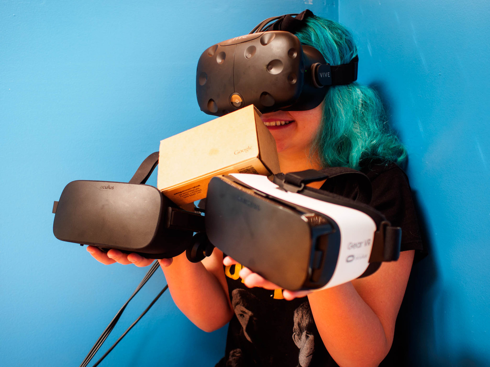 Tips to avoid motion sickness caused by VR gaming