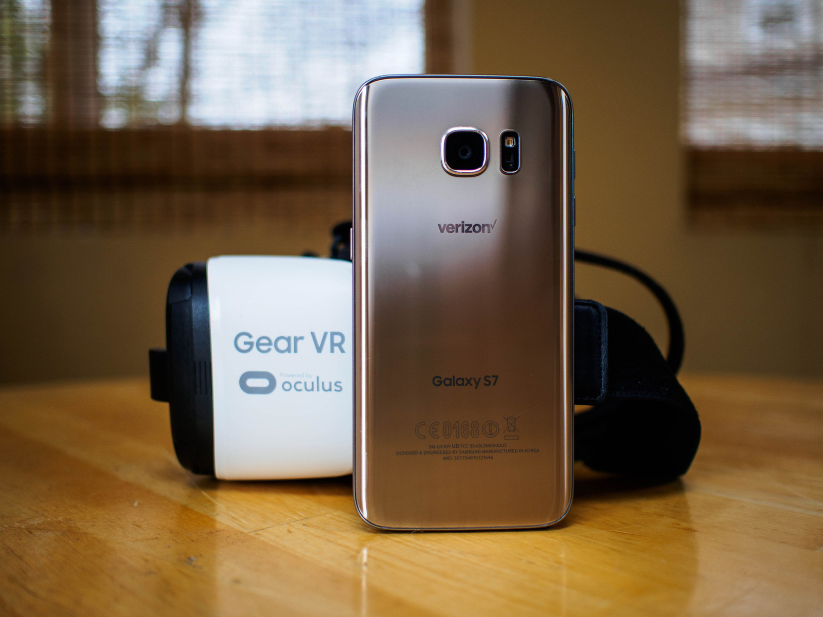 Plug in to your Gear VR and nothing happens? Here's what to