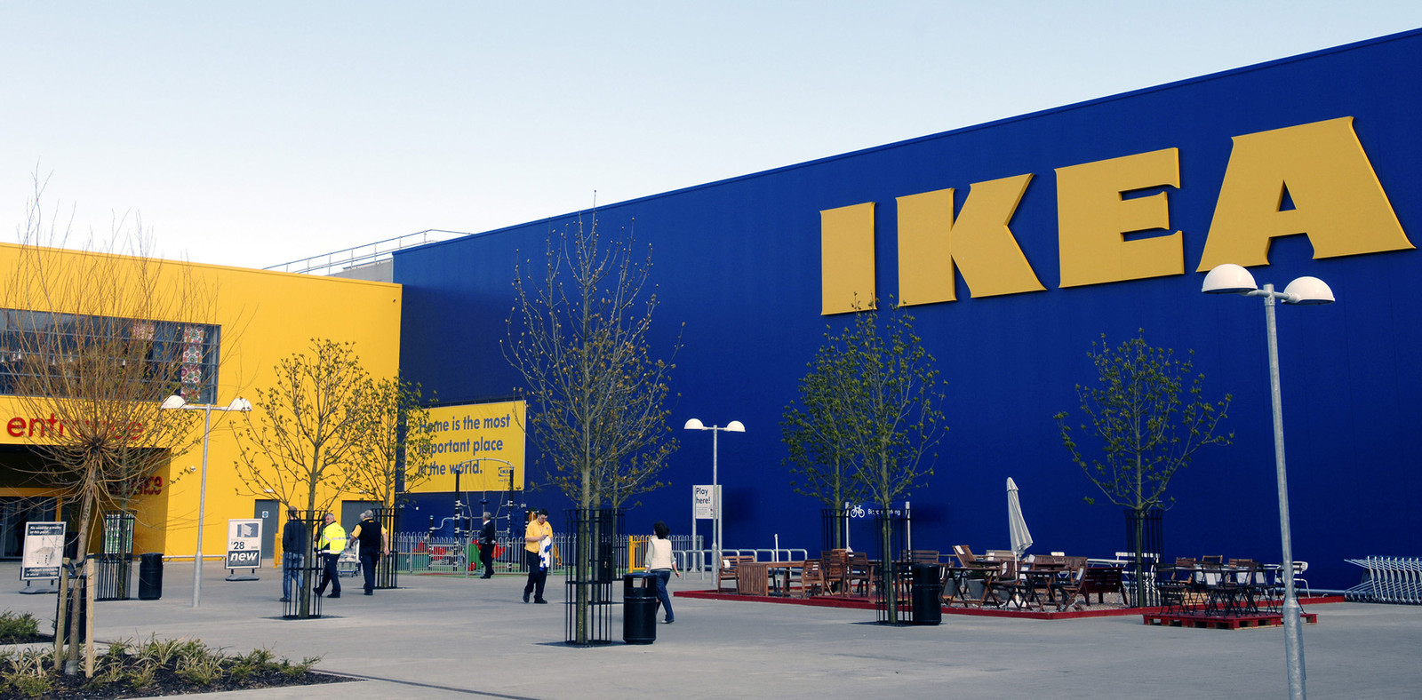 I visited IKEA in VR and it blew my mind.