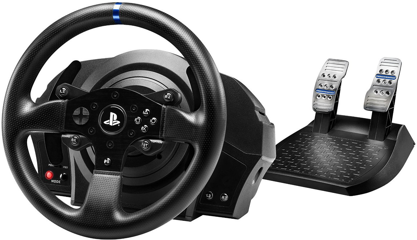 Thrustmaster VG T300RS