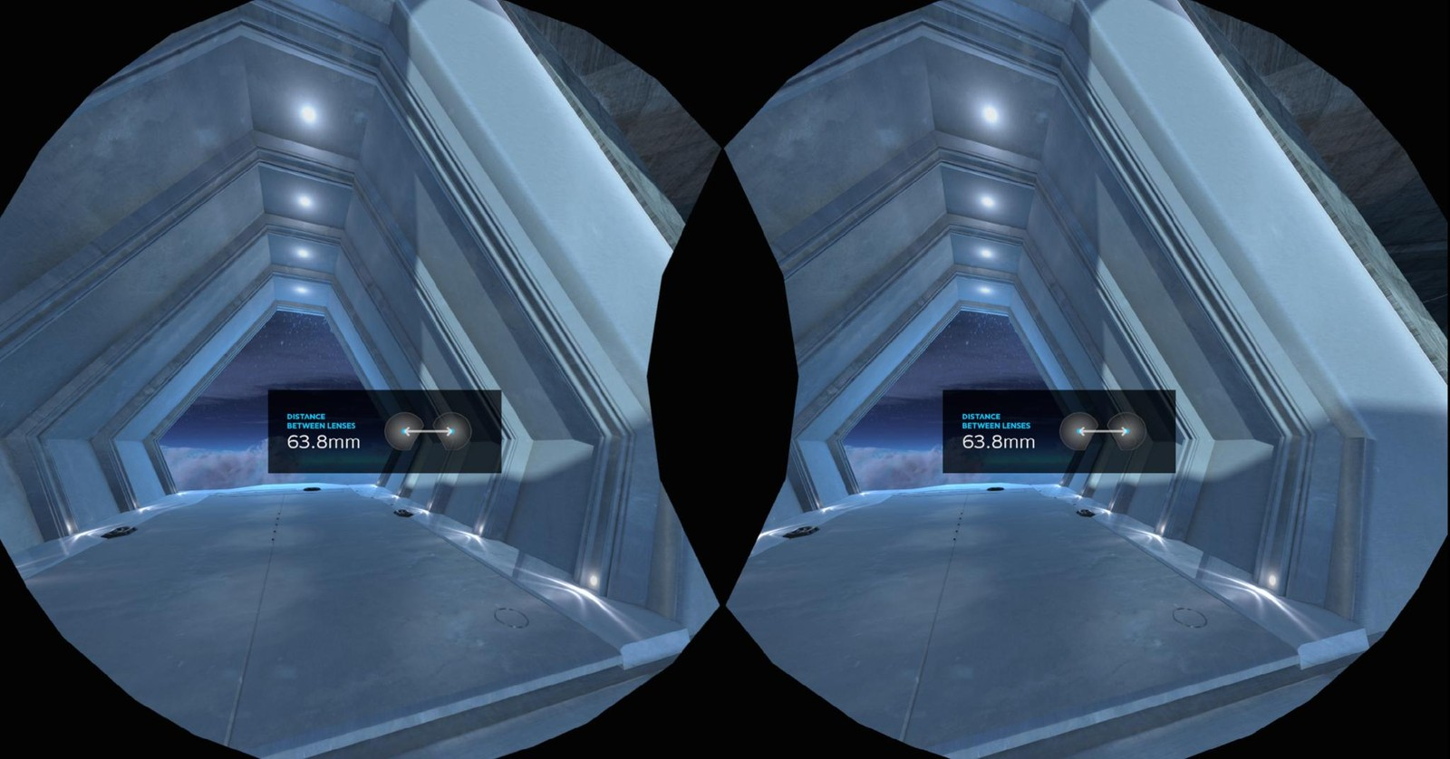 How to correctly adjust your lens spacing on the HTC Vive   VRHeads