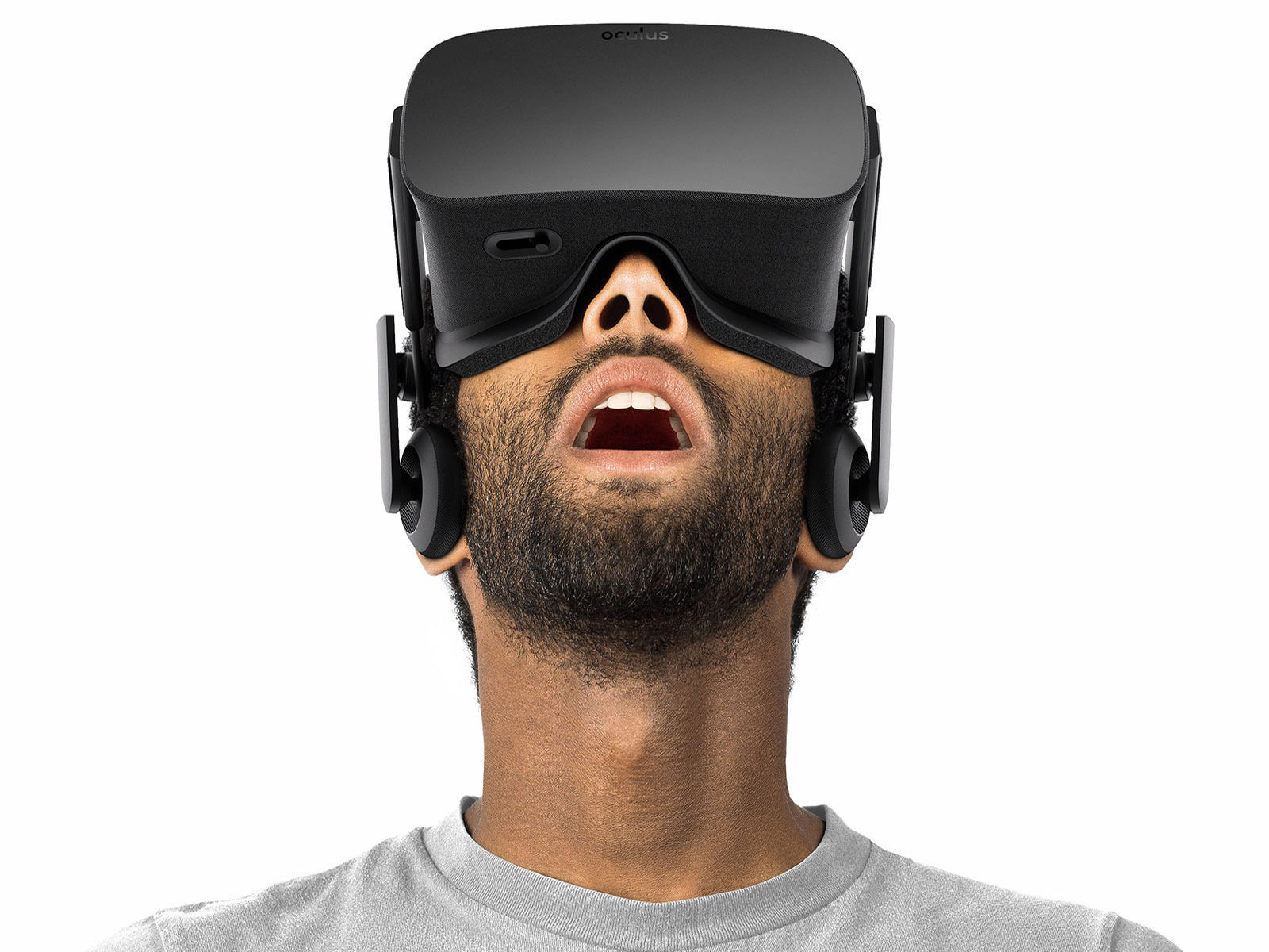 How to get the best fit for your Oculus Rift