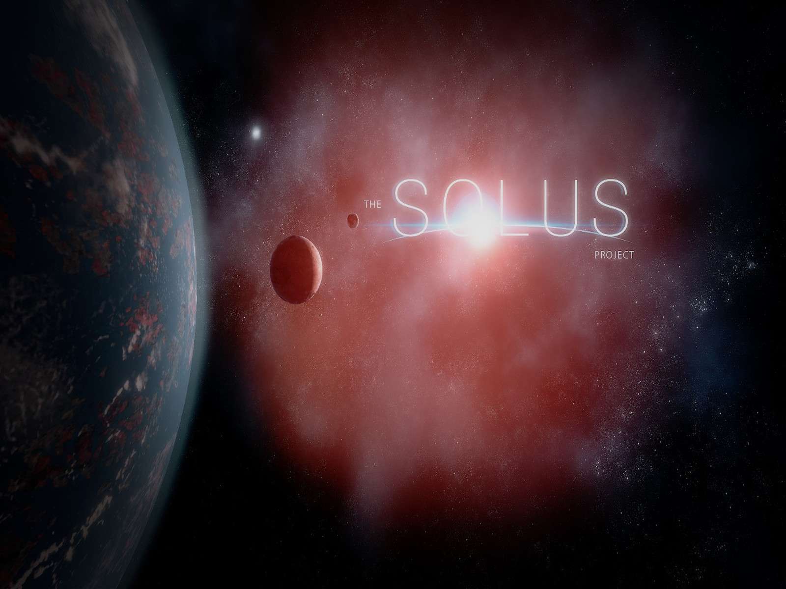 The Solus Project review: space exploration done right