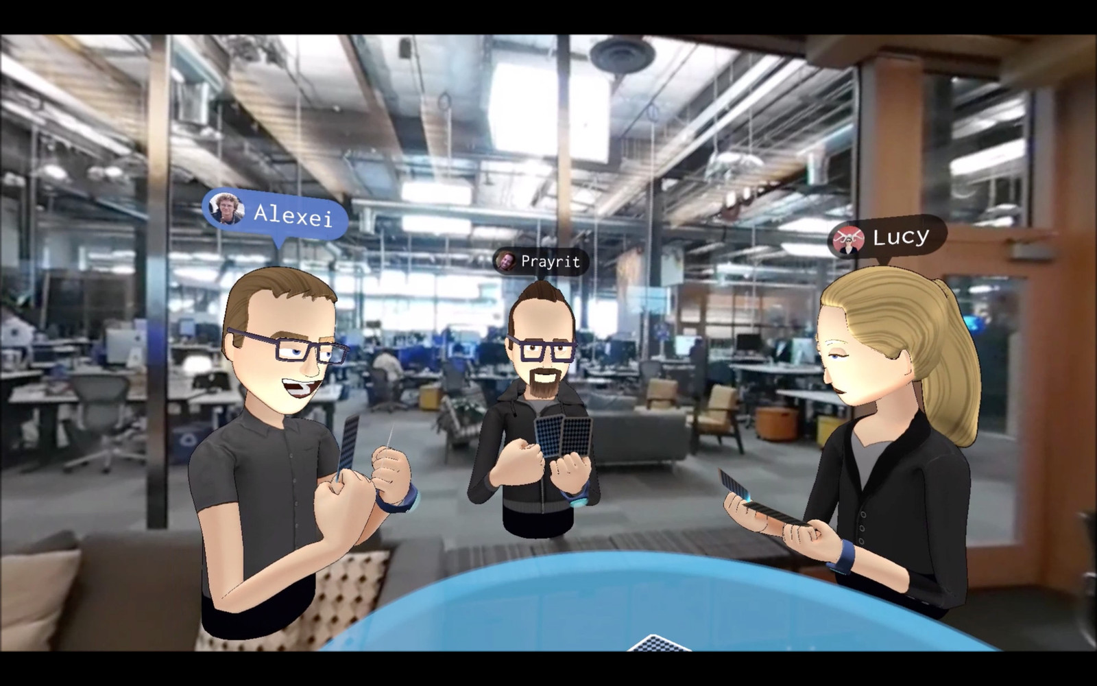All the big announcements from Oculus Connect 3