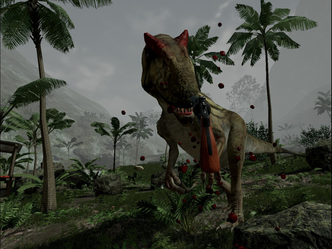Island 359 Early Access preview: raptors hunt in packs