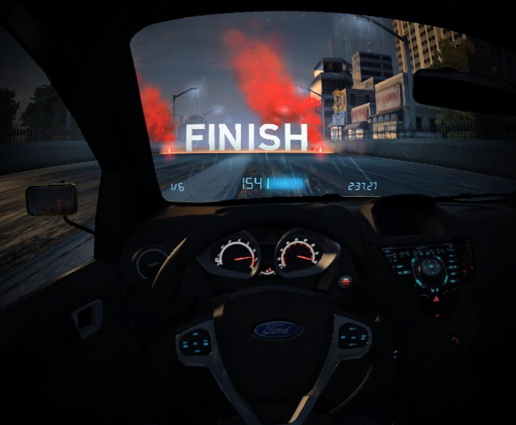 need for speed no limits vr apk mod