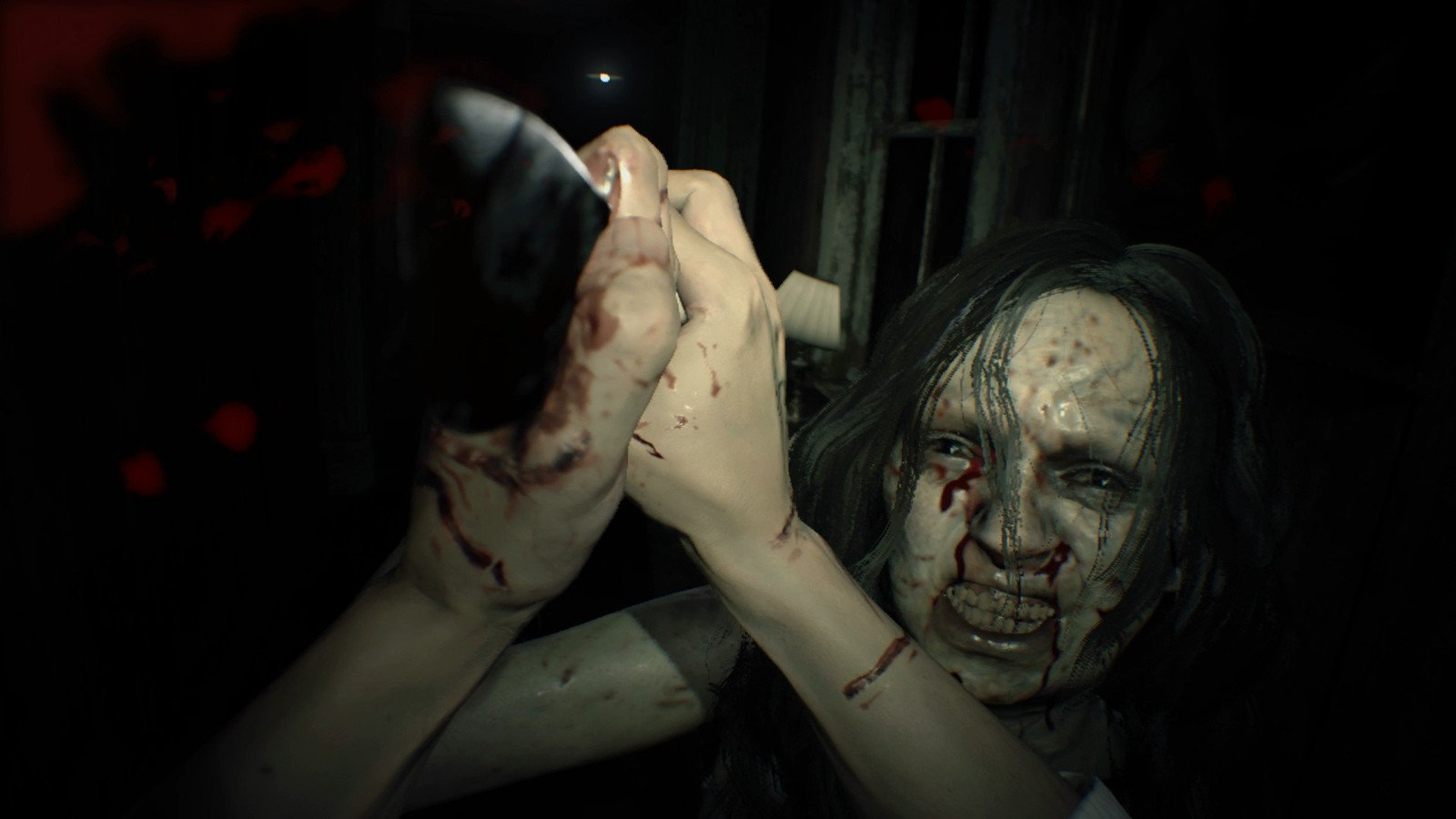 Best Horror Games For Playstation Vr Vrheads