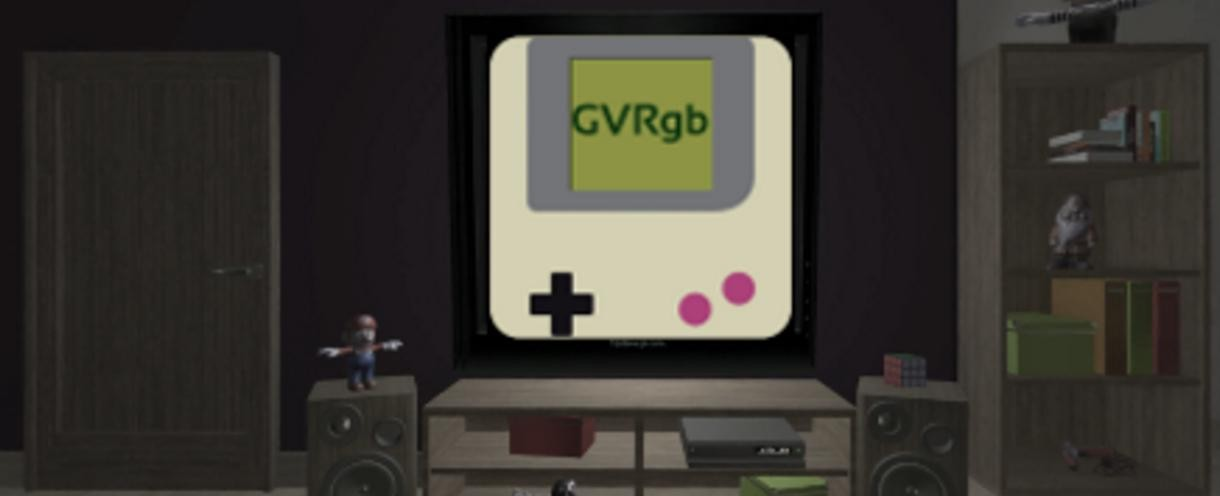 Wander down Nostalgia lane with a Gameboy Emulator on Gear